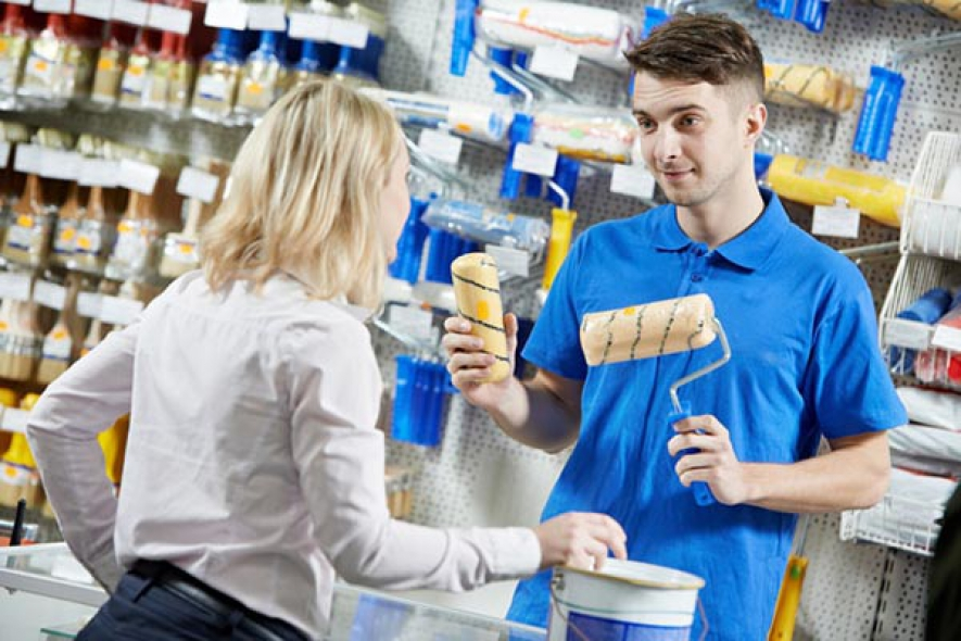 Os vendedores podem otimizar o seu tempo e o seu dinheiro