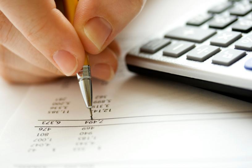 Planejar corretamente o orçamento é fundamental para a sua obra.