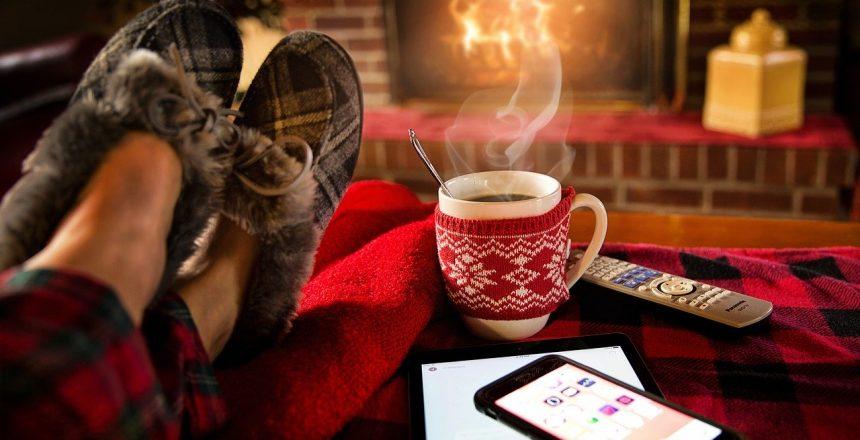 Confira essas super dicas para decorar e deixar sua casa aconchegante e linda neste inverno